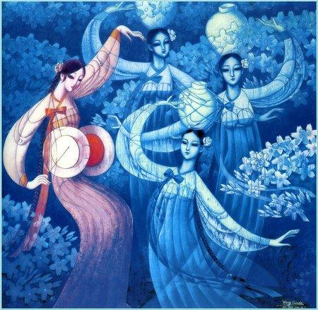 Cunde Wang волшебная этника. Изображение № 11.