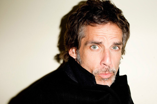 Ben Stiller vs Terry Richardson. Изображение № 1.