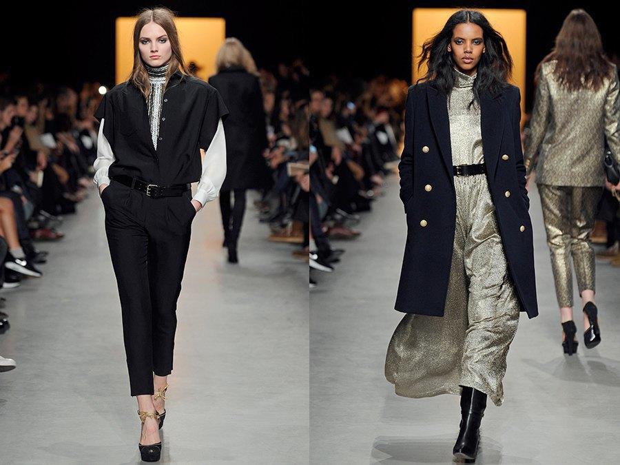 Неделя моды в Париже:  День 8. Изображение № 23.