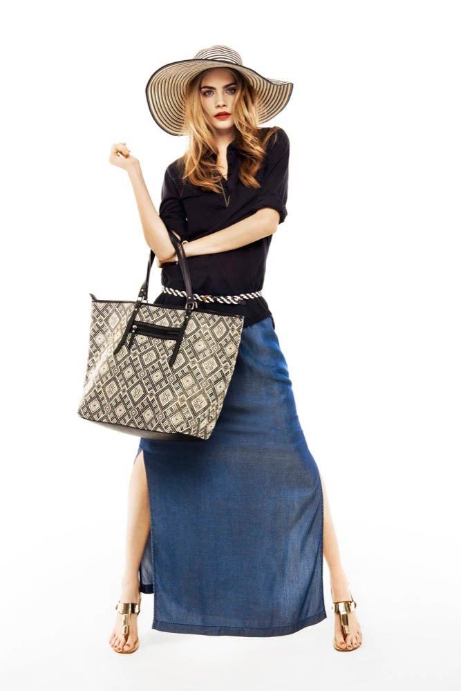 H&M, Sonia Rykiel и Valentino показали новые коллекции. Изображение № 59.