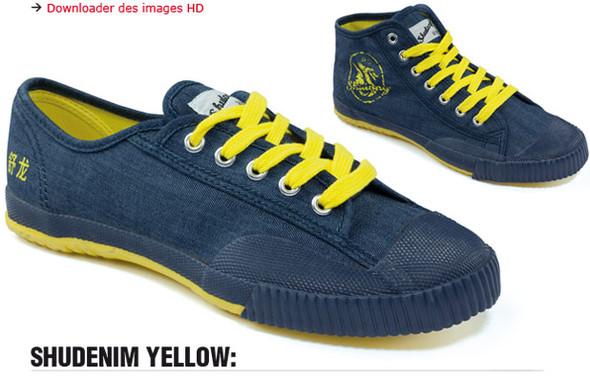 Shulong Shoes. Изображение № 1.