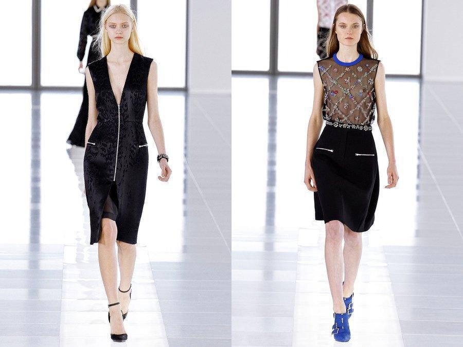 Неделя моды в Лондоне:  Дни 2 и 3. Изображение № 57.