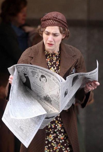 «Милдред Пирс». Изображение № 1.