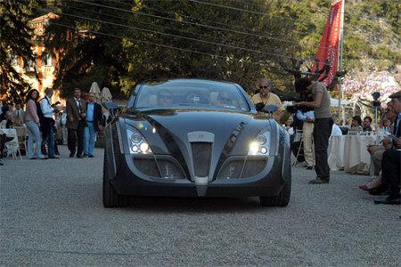 Руссо-Балт илисамое крутое русское авто. Изображение № 8.
