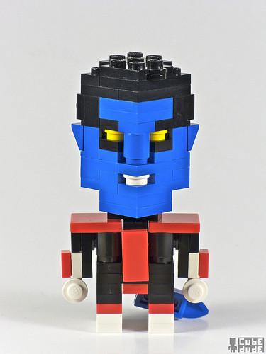 Изображение 3. Lego-герои CubeDude .. Изображение № 3.
