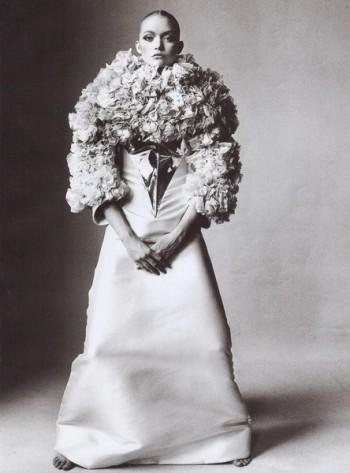 Умер фотограф Ирвин Пенн. Изображение № 7.