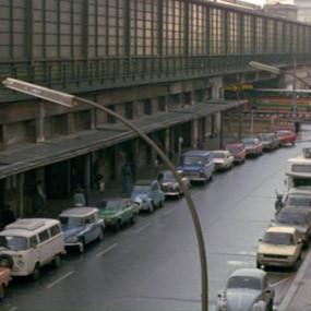 Гид по Берлину в кинокадрах: Музеи, гей-клубы, вокзалы и кладбища. Изображение № 42.