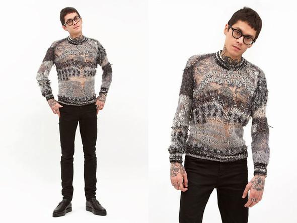 Лукбуки: мужская мода весной. Изображение № 5.