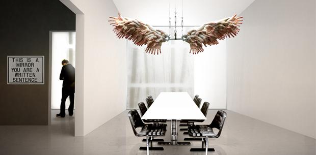 Архитектура дня: «перекрученный» музей авторства BIG под Осло. Изображение № 14.
