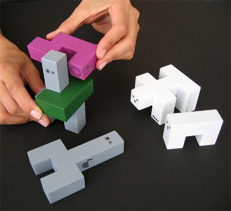 Block & Blockele. Изображение № 12.
