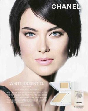 Chanel Advertising. Изображение № 27.