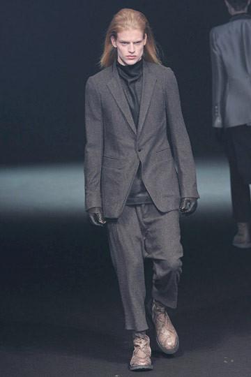 Неделя моды в Париже: мужские показы. Изображение № 36.