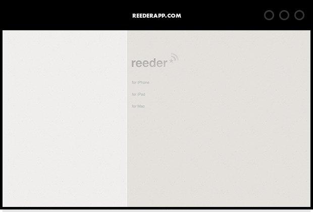 10 замен Google Reader. Изображение № 10.