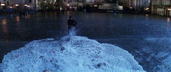 Том Круз в бегах. Изображение № 8.