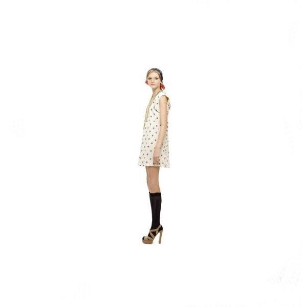 Лукбуки: Alexander McQueen, Barneys и Lauren Moffatt. Изображение № 58.