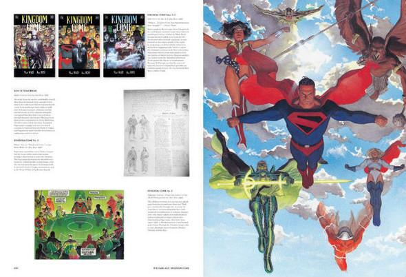 10 альбомов о комиксах. Изображение № 34.