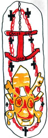 Скейтборд дляПапы. Изображение № 17.