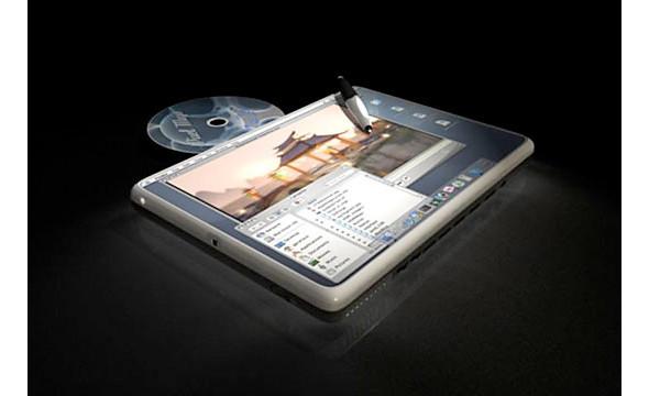 Свежие новости об интернет-планшете Apple. Изображение № 1.