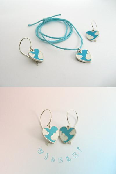 Изображение 8. Charm bracelet от Саши Кузьмичевой.. Изображение № 8.