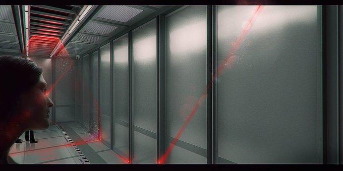 Опубликованы концепт-арты выставки по вселенной «Мстителей» . Изображение № 5.