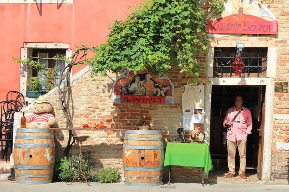 Моя Италия..mio amore.... Изображение № 1.