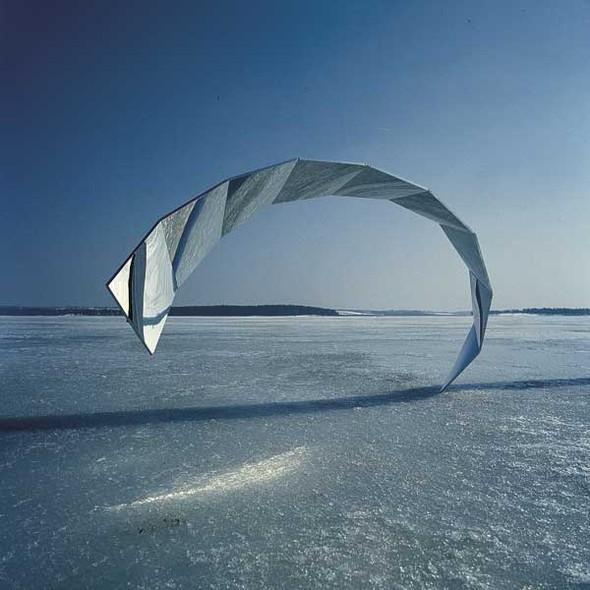 Зеркальная геометрия Francisco Infante-Arana. Изображение № 17.