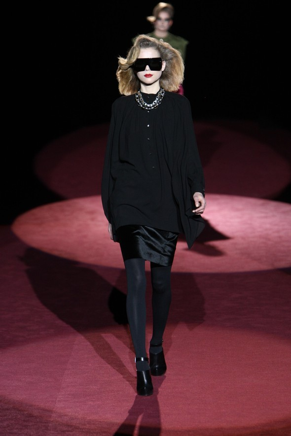 Marc Jacobs fall winter 2009–2010. Изображение № 53.