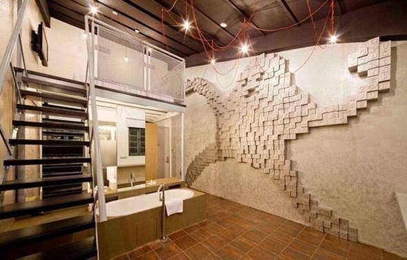 Изображение 7. Отель Wanderlust в Сингапуре.. Изображение № 7.