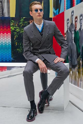 Неделя мужской моды в Лондоне: Мнения. Изображение № 14.