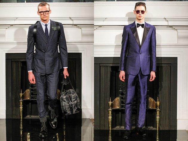 London Fashion Week: День 3. Изображение № 24.