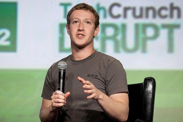 Кто лучше разбирается в технологиях: Гейтс, Цукерберг или Брин. Изображение № 6.