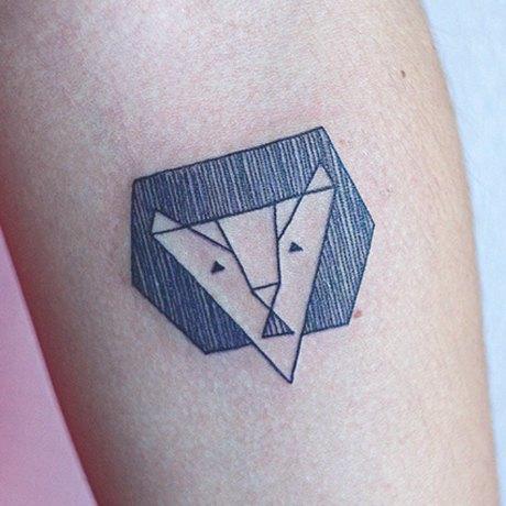 10 любимых татуировщиков Дмитрия Зеленцова. Изображение № 31.