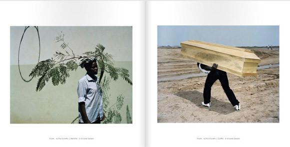 Изображение 22. Международный фестиваль фотокниг в Касселе.. Изображение № 22.