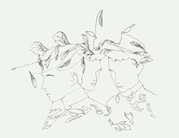 Иллюстратор Belinda Chen. Изображение № 18.