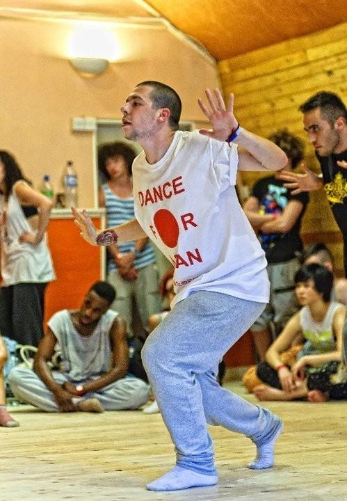 Изображение 8. DANCE FOR JAPAN.. Изображение № 4.