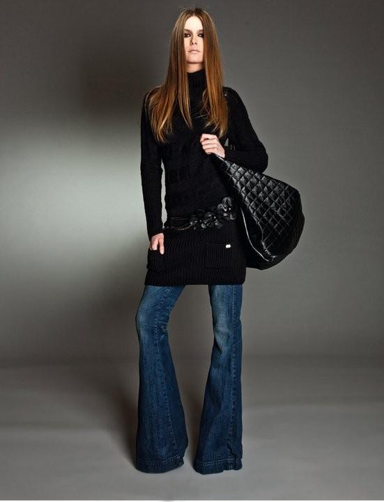 Лукбук: Miss Sixty FW2011. Изображение № 4.