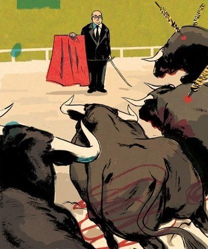 Изображение 12. Иллюстратор: Патрик Леджер.. Изображение № 8.