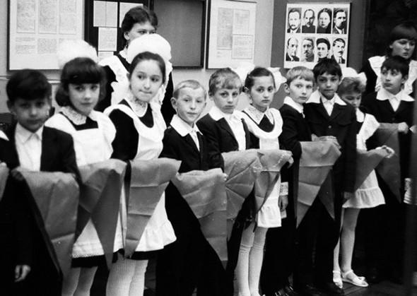 Фотографии из СССР. Изображение № 49.