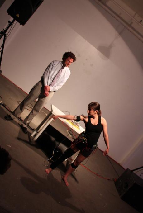 BENT FESTIVAL 2010. Изображение № 6.