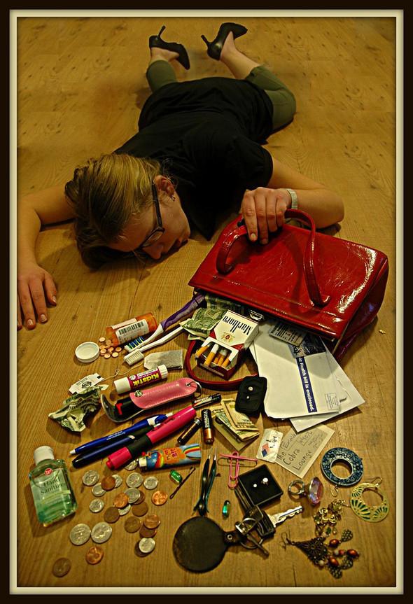 What's inyour bag?. Изображение № 17.