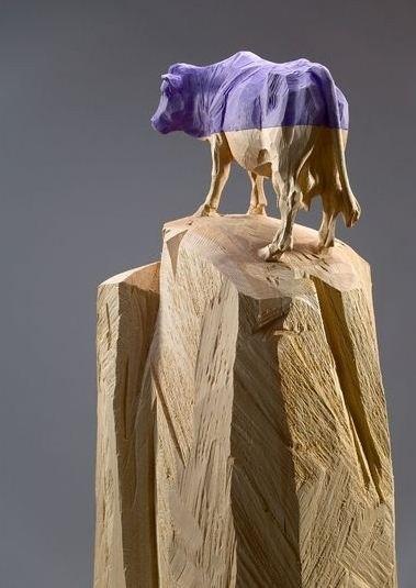 Скульпторы: Willy Verginer. Изображение № 32.