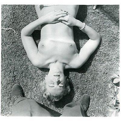 Мартон Перлаки,  создатель журнала The Room  и фотограф. Изображение № 42.