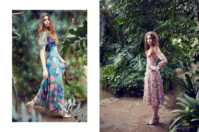 Oldich Dress выпустили весенний лукбук. Изображение № 3.