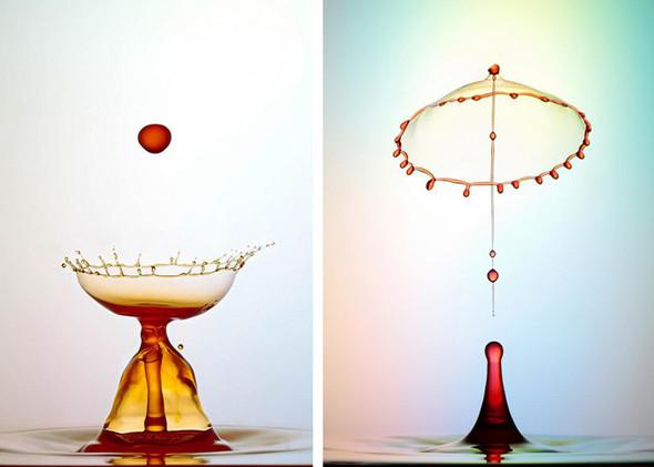 Невероятные брызги Хайнца Майера. Изображение № 1.