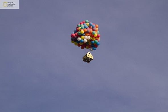 Изображение 11. А вы говорите, не полетит!.. Изображение № 11.