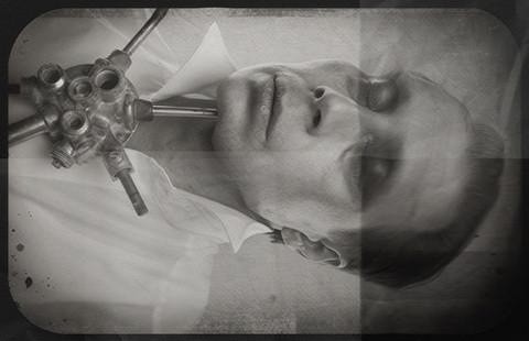 Изображение 3. Руад ДеЛон: эгоистичные автопортреты.. Изображение № 5.