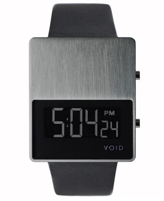 Изображение 13. Часы VOID V01 для минималистов.. Изображение № 13.