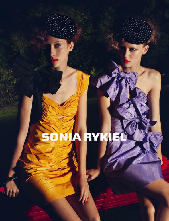 Кое-что новое: Proenza Schouler, H&M и Elizabeth&James. Изображение № 54.