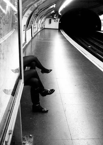 Legs only. Изображение № 43.