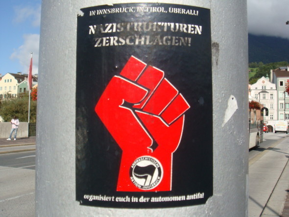 European Street Art. Изображение № 56.